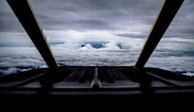 NOAA-Hurricane-Hunters