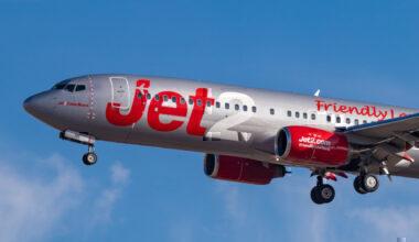 Jet2 Getty