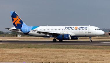 Israir, UAE Flights, Peace Deal