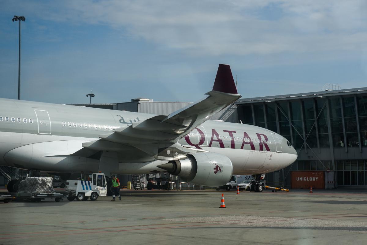 Qatar-Airways-Business-Class-Vegan-Meals-getty