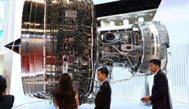 Rolls Royce, XWB-84, Engine Wear