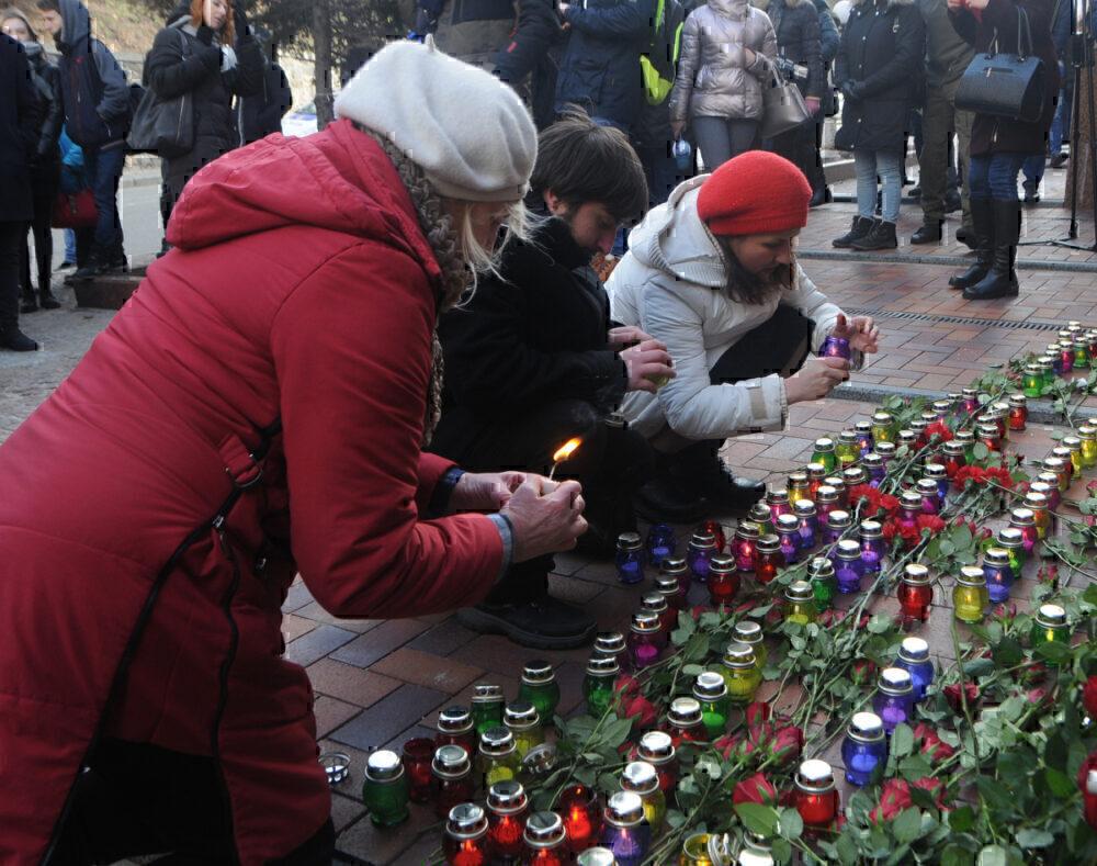 uia 752 victim families