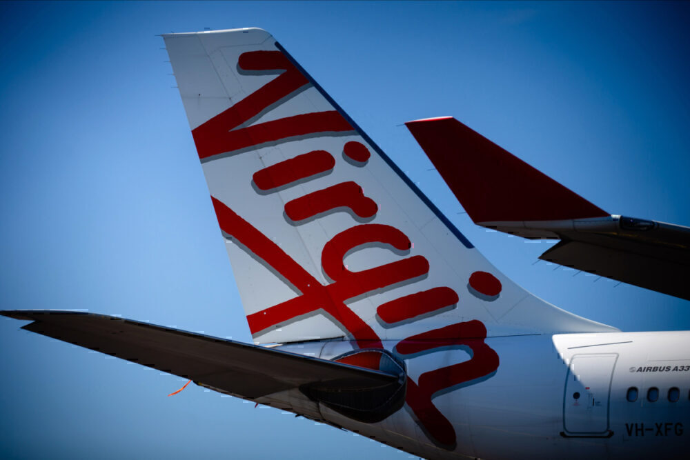 Virgin Australia to Cut 3000 Jobs, Refocus on Domestic Market