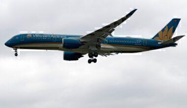 Vietnam Airlines getty