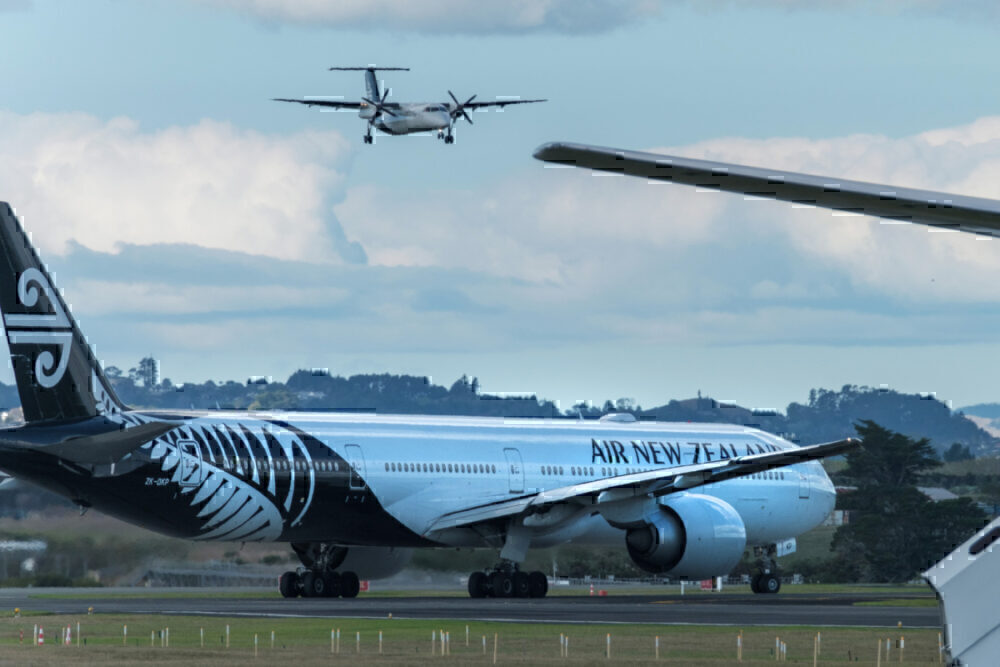 Air-new-zealand-australia-bookings-getty
