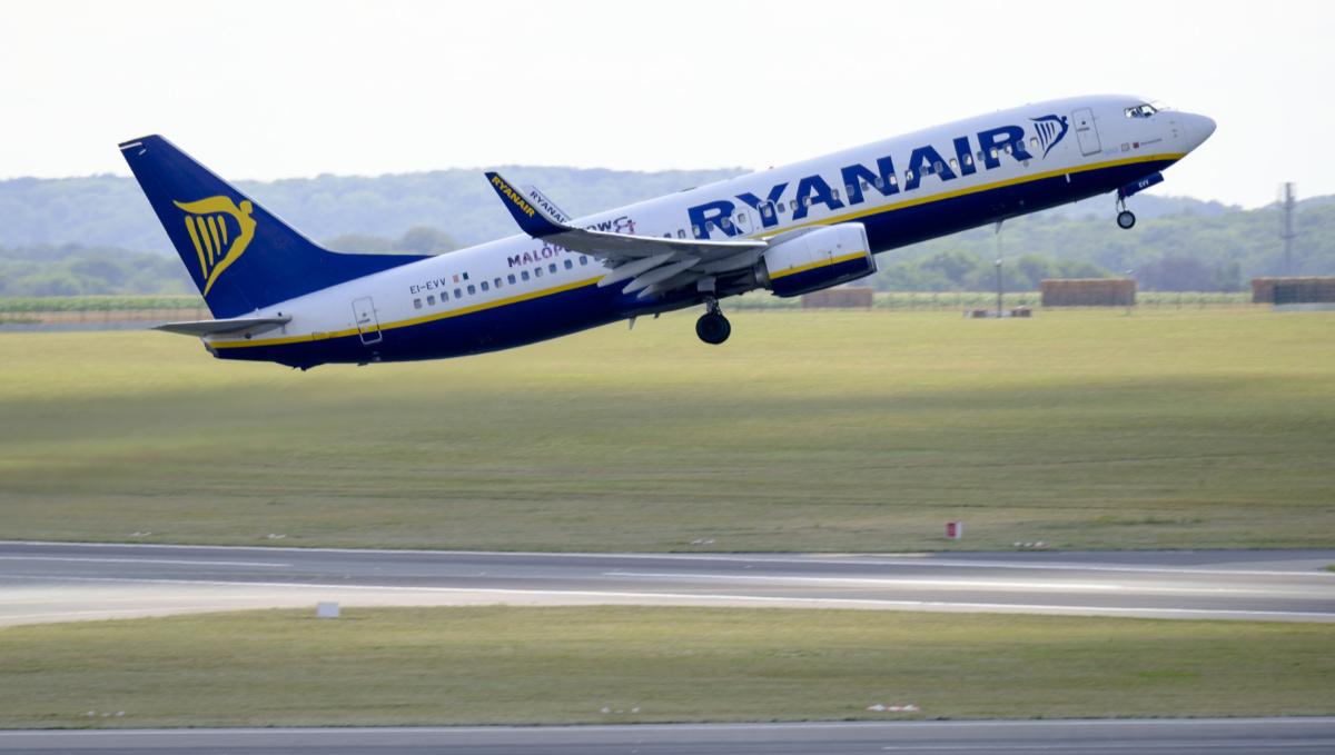 Ryanair, European Aviation, Recovery