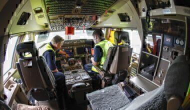 Lufthansa, Boeing 747, Retired