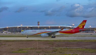 Hainan Airbus A330-300