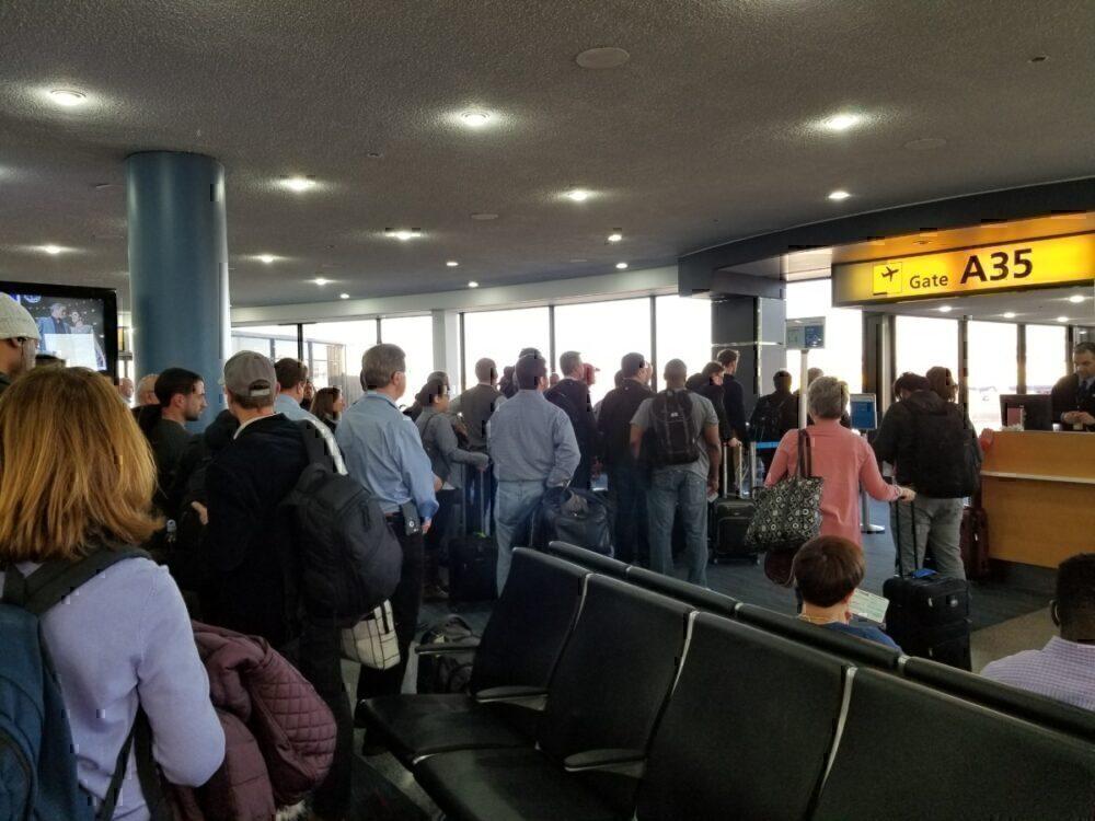 United-flight-chinese-passengers-refused-Boarding-getty