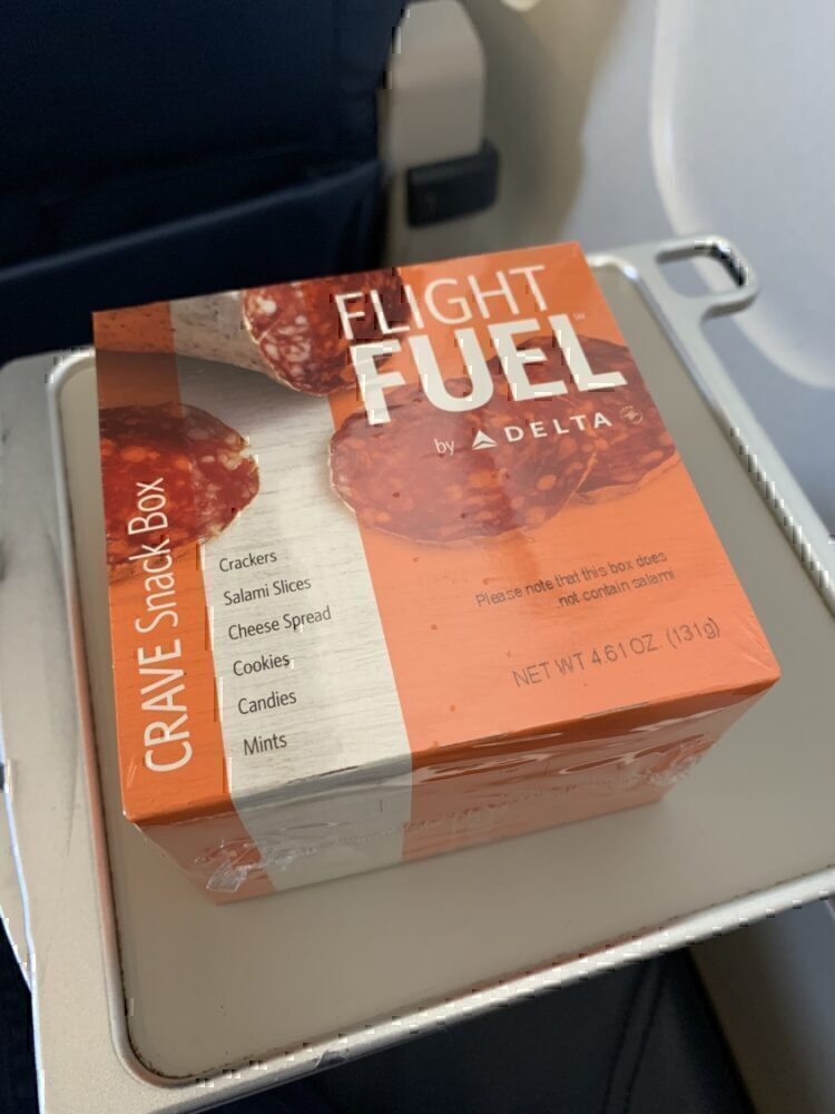 Trip Report: Flying Delta Connection On A CRJ-900 During COVID-19