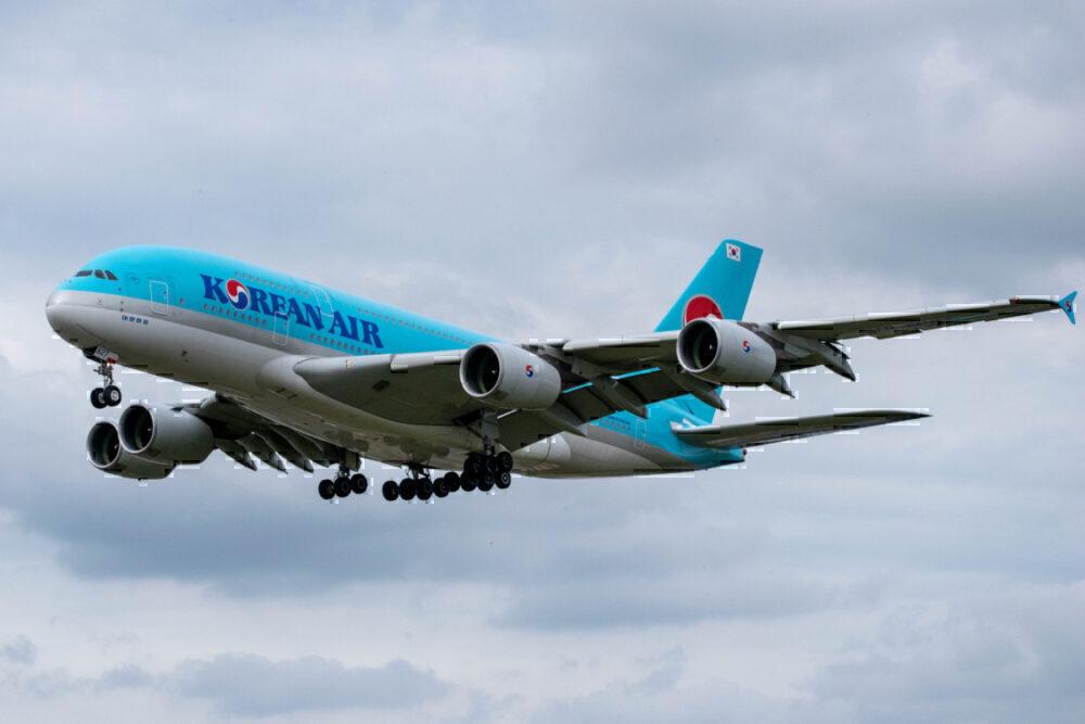 Korean-Air-Airbus-A380-Update