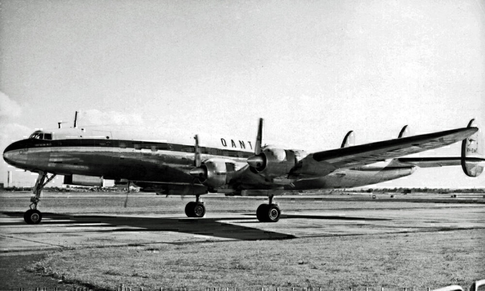 qantas-transpacific-history-super-constellation