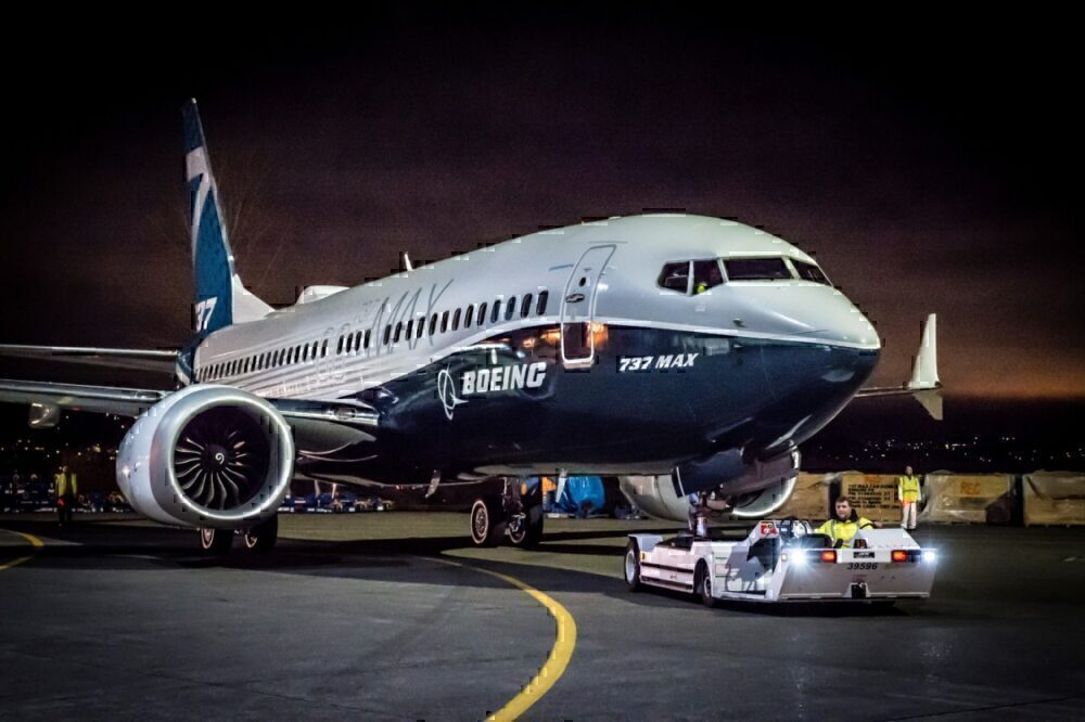 Plan published by FAA for Boeing 737 MAX's return
