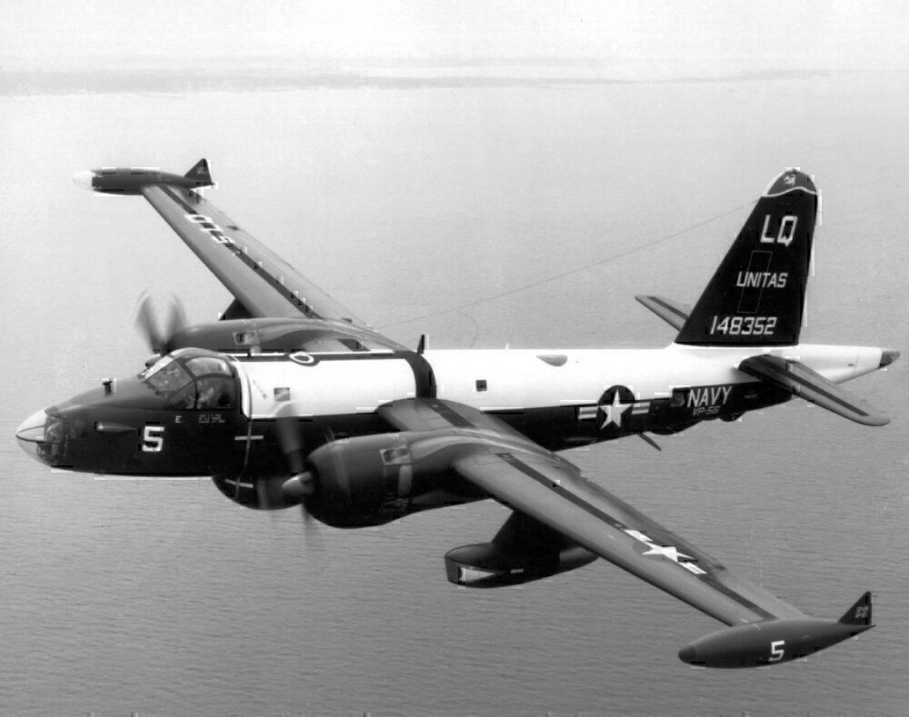Lockheed P2V