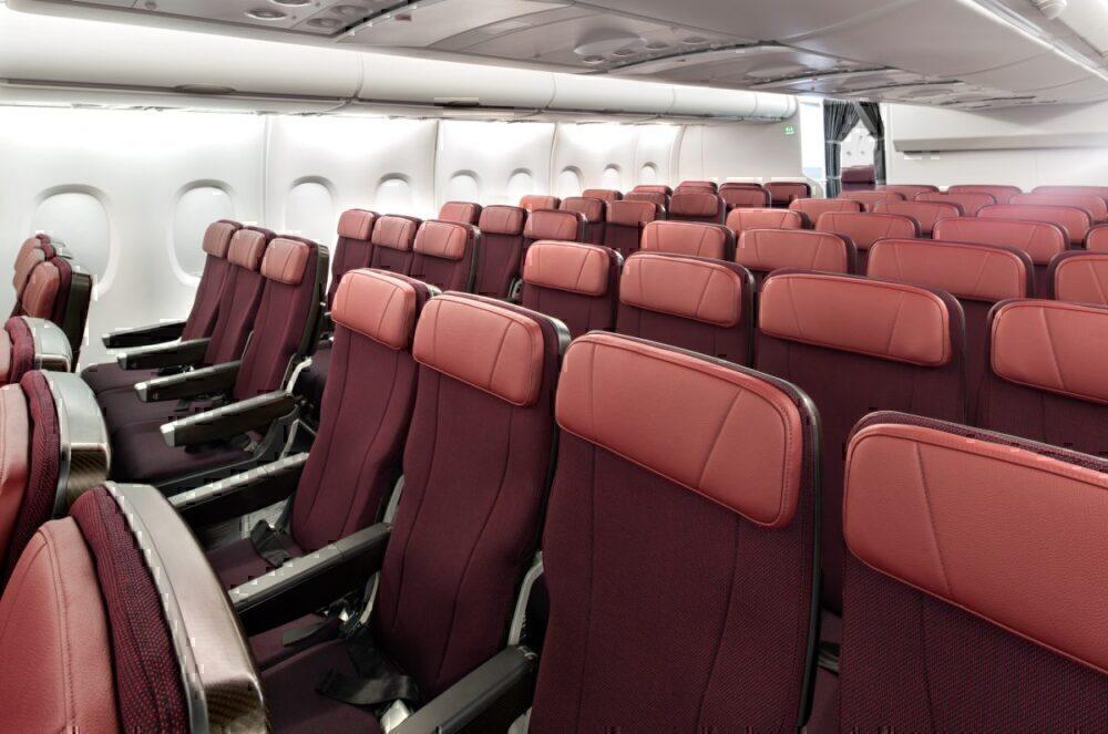 Qantas, Airbus A380, Germany