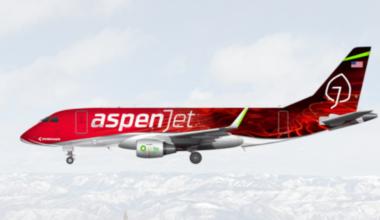 Aspenjet-airline-startup