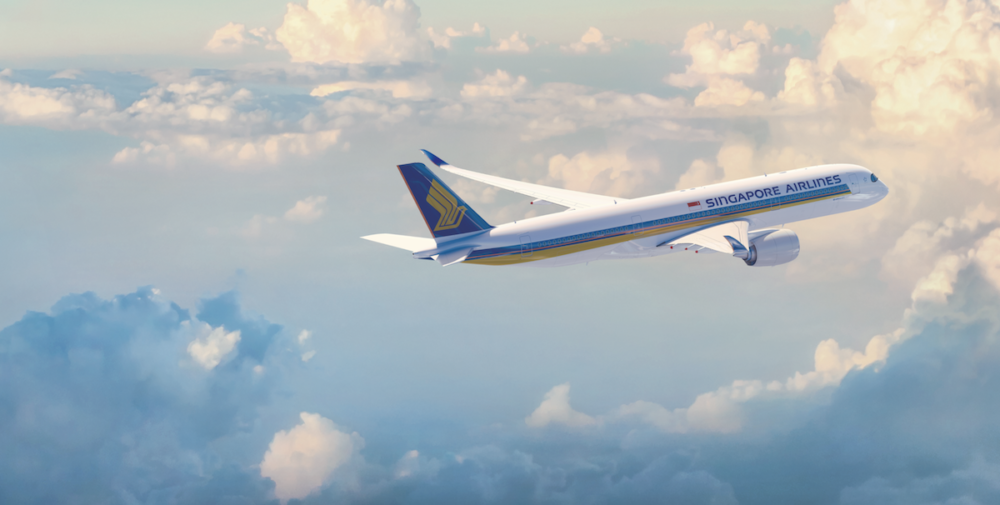 Singapore Airlines Unpaid Leave