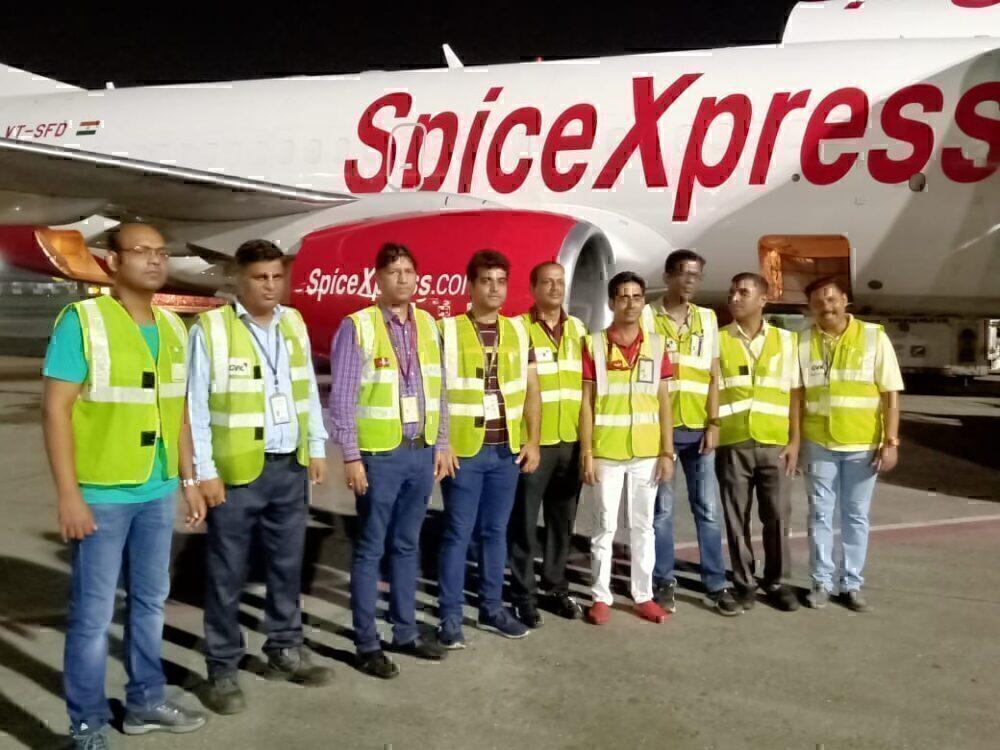 SpiceXpress