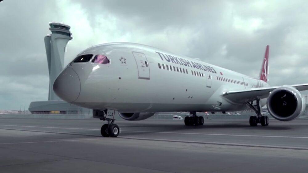 Turkish 787