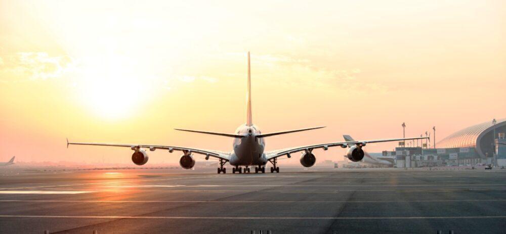 Emirates, Airbus A380, Clark Philippines
