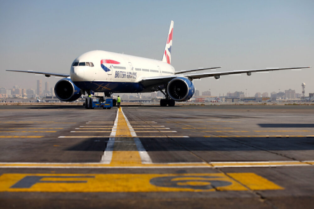 British Airways, Boeing 777-200, Retirement