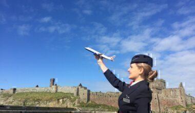British Airways, Unite Union, Strike Possibility