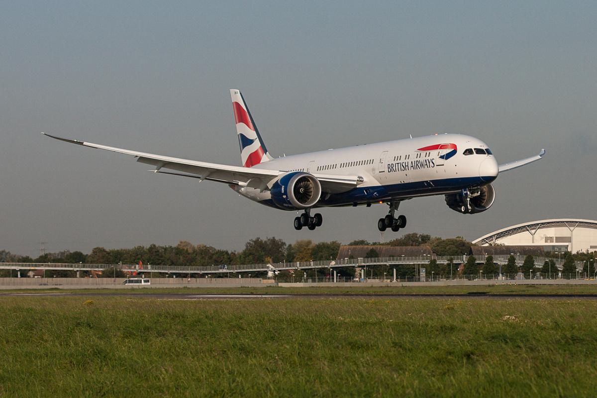 European Airlines Return To Miami International Airport