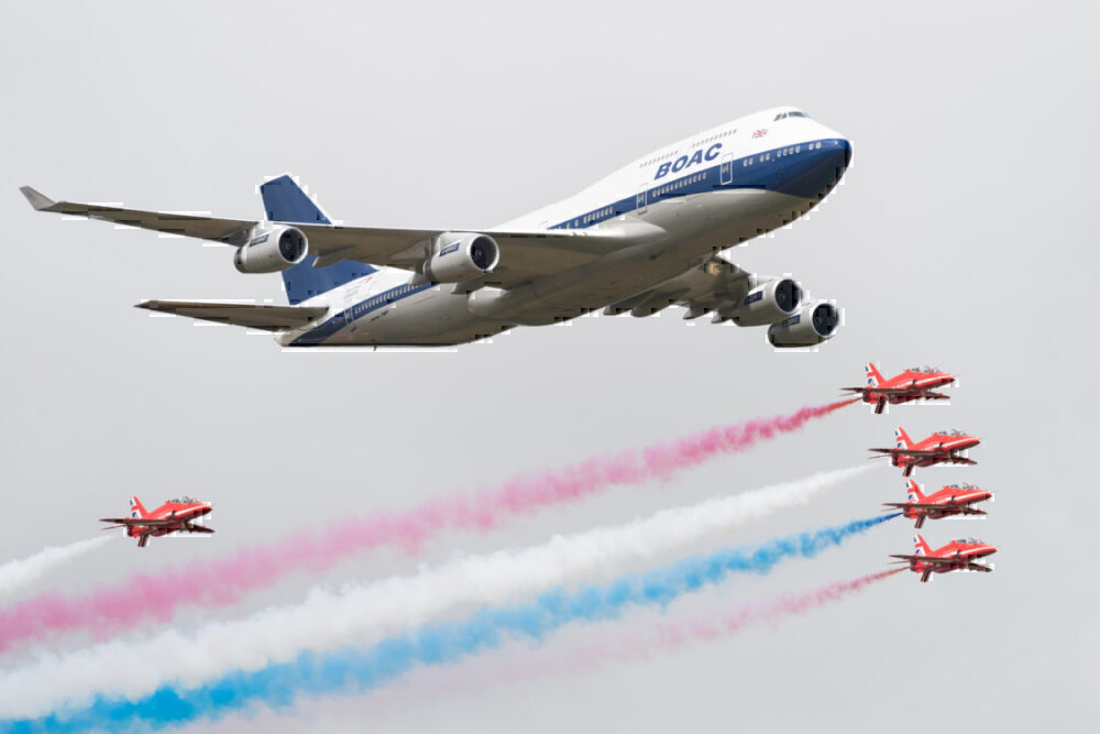 longest-747-operator