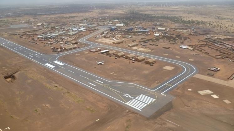 Gao airport