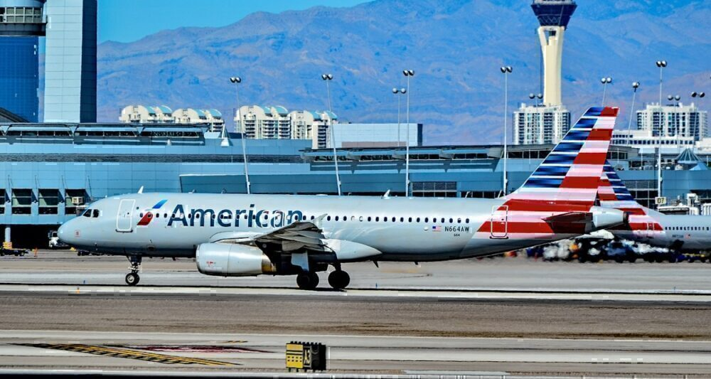American-A320-Engine-Fire