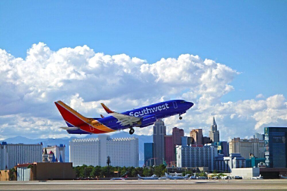 southwest-airlines-las-vegas
