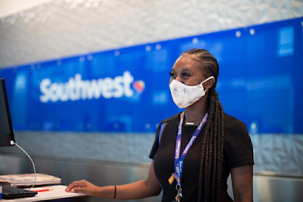United States, Passenger Number, Mask Bans