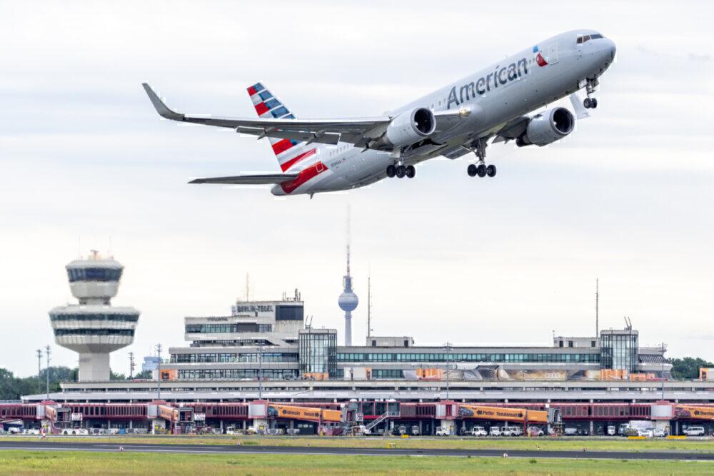Berlin Brandenburg, Berlin Airport, New Airport