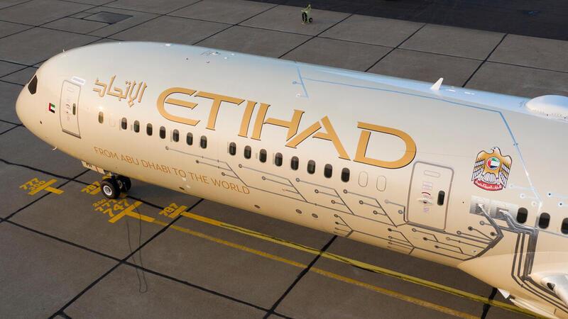 Boeing, 787, ecoDemonstrator