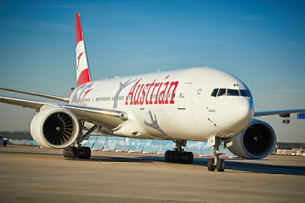 Austrian-Airlines-Long-Haul-Fleet