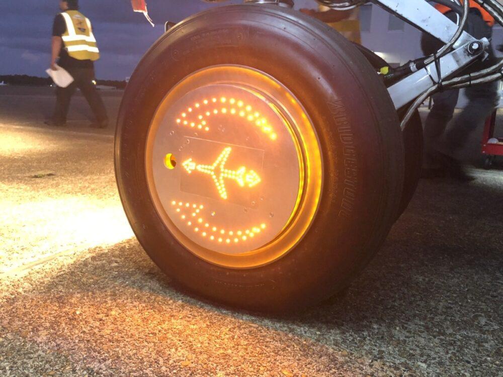 WheelTug System