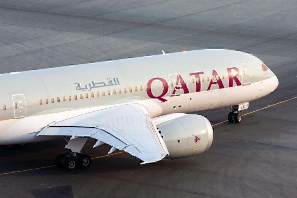 Qatar-Australian-Flight-Restrictions
