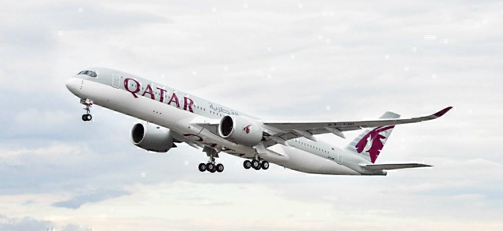 Qatar Airways, Ultraviolet Light, Cabin Sanitization