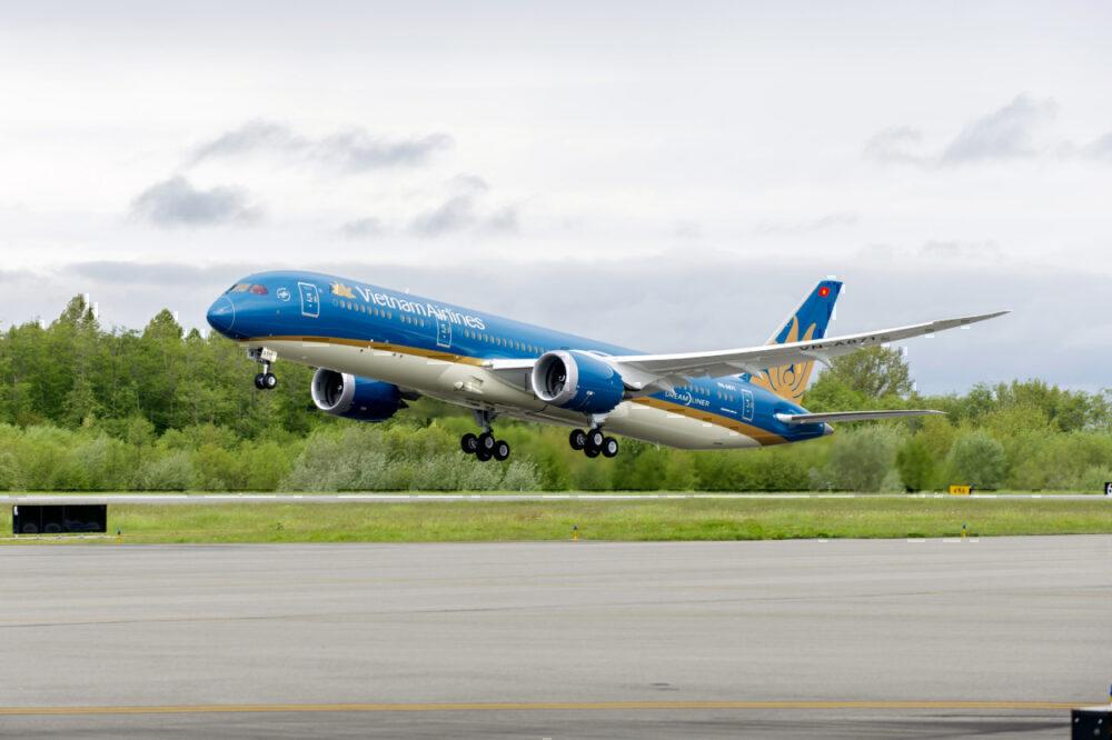 Vietnam Airlines 787-9