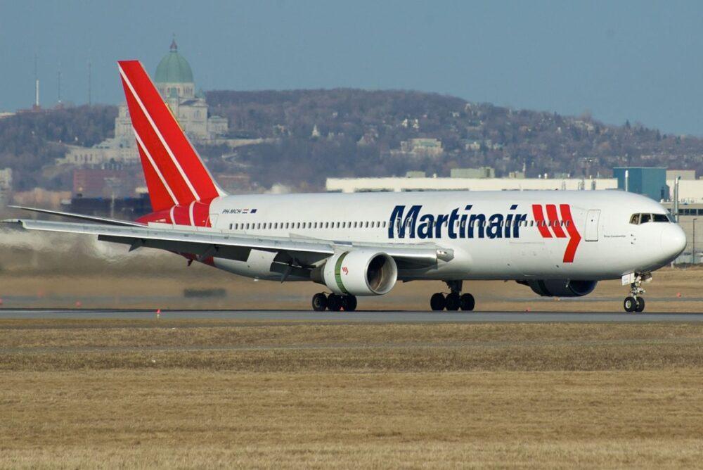 Martinair 767-300