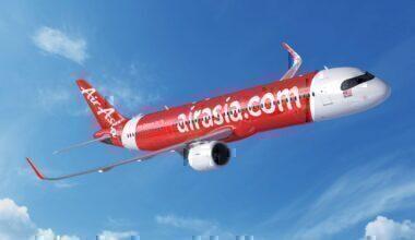 air-asia-new-a321xlr-fleet
