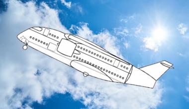 Airbus, Double-Decker, Patent