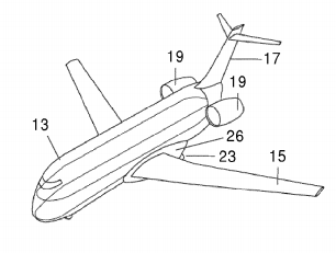 Airbus, Double-Decker, Patent