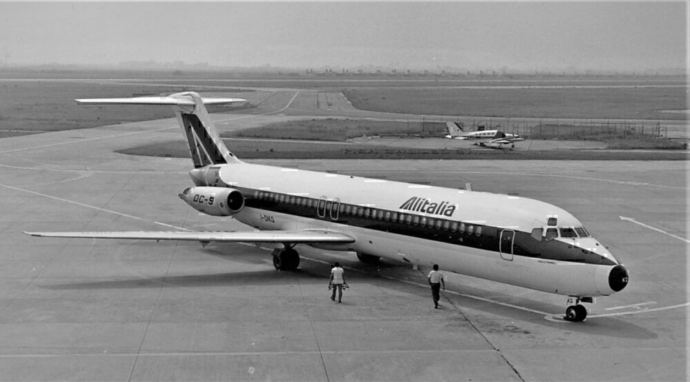 MD-80 all you need to know