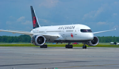 Canada, COVID-19 Infections, Inbound Flights