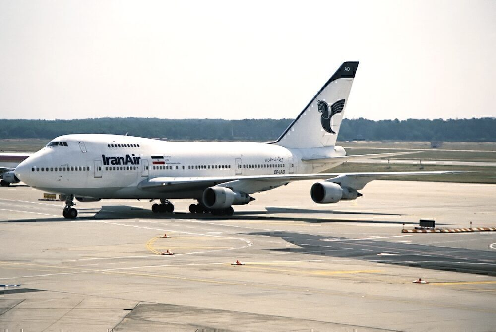 Iran-Air-Boeing-747-Sale