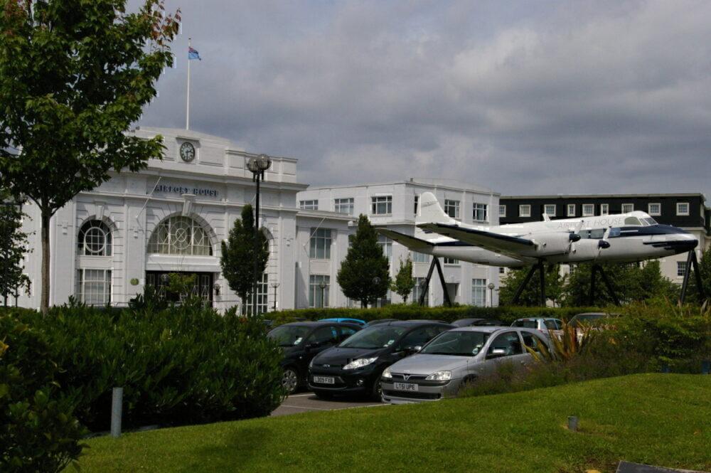 Croydon Airport House