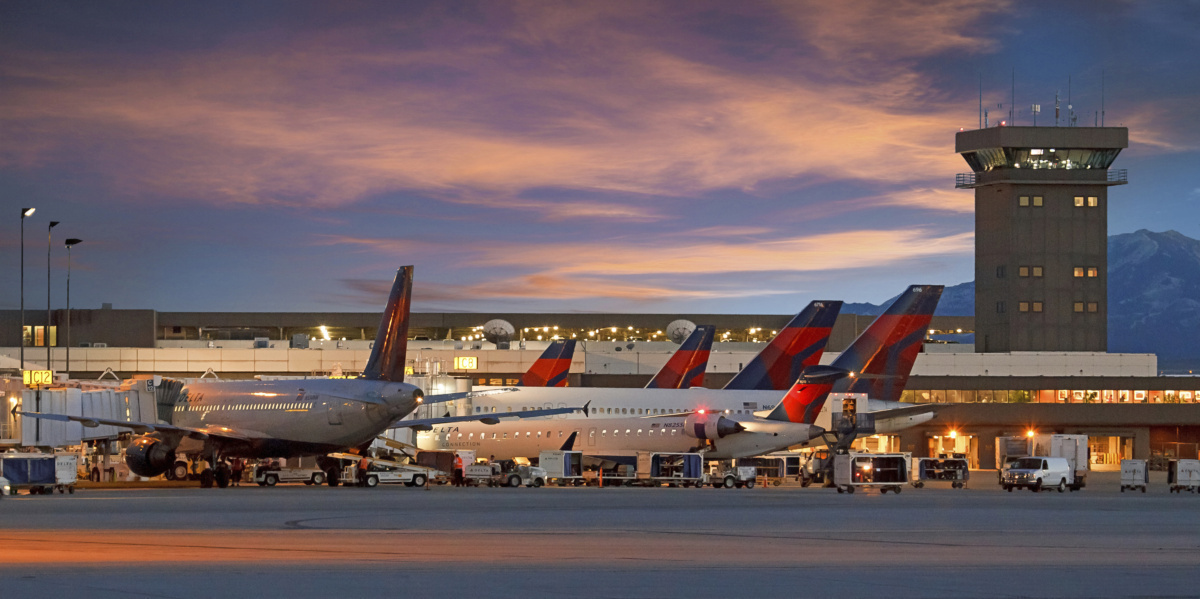 Delta Inaugurates Services At New Salt Lake City Concourse