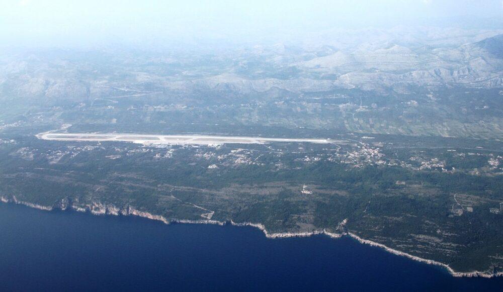 Dubrovnik airport