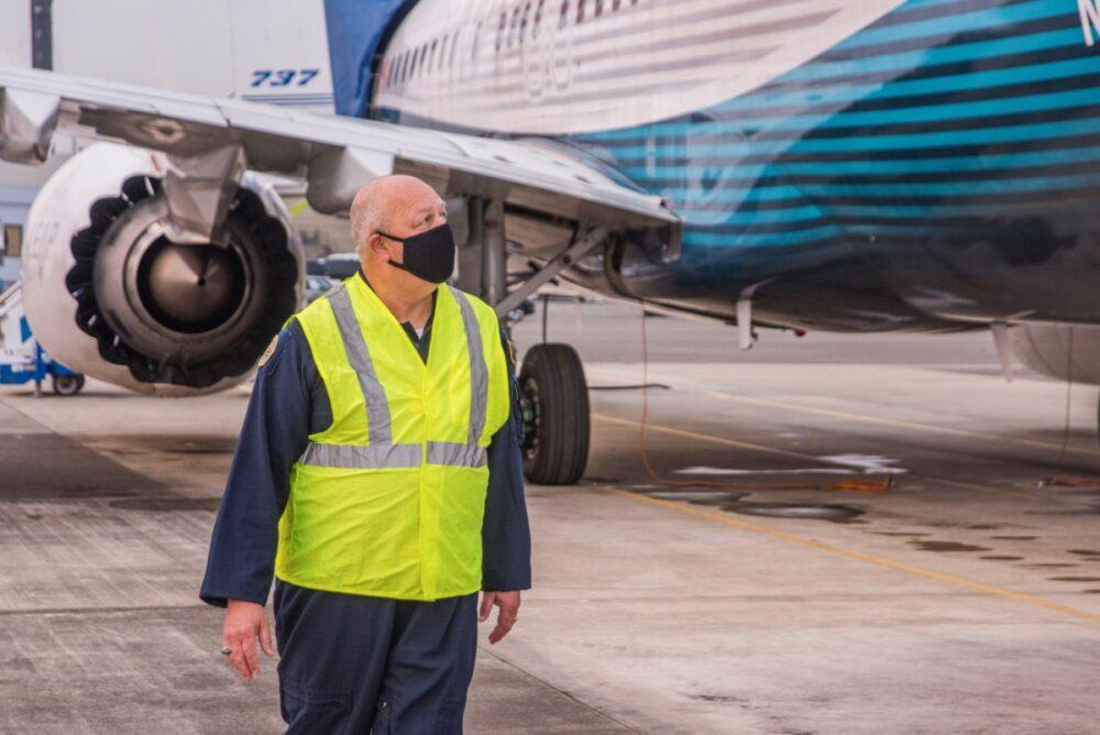 Dickson FAA